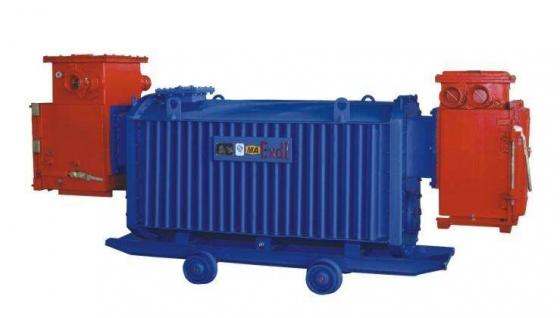 矿用移动变电站的作用和功能