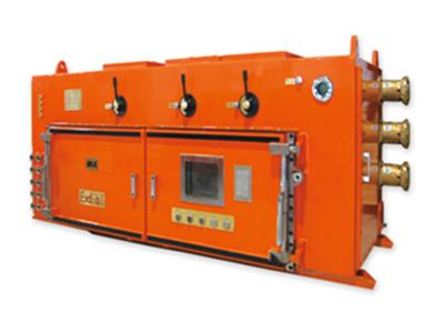 高压真空电磁起动器