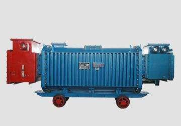 天门矿用隔爆型移动变电站、矿用移变操作规程