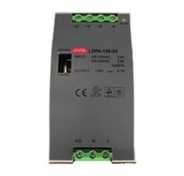 单输出140w导轨电源模块