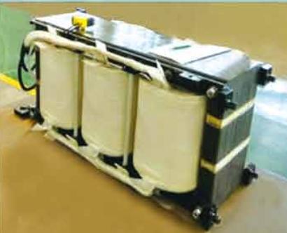 眉山采煤机用牵引变压器